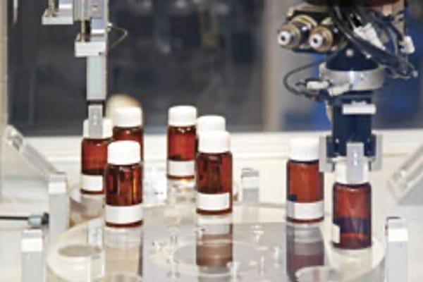 Global Pharmaceutical Company PoE Clocks Case Study