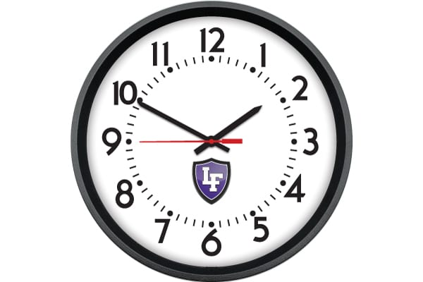 Little Falls Community Middle School Wireless Clock System Replacement Case Study